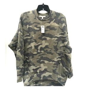 NWT Express Sweatshirt